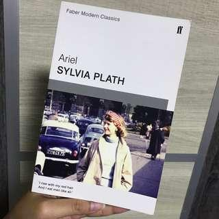 Ariel by Sylvia Plath Collection of Poems