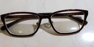 Ownday Brown Spectacle Frame