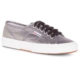 Superga 2750 Lamew Grey