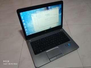 HP Probook 640 G1 Business/Entertainment Laptop