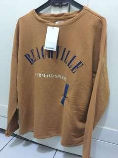 Sweater pull&bear women original
