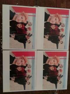 [WTT] Group Polaroid