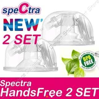 Spectra Handsfree Breastpump