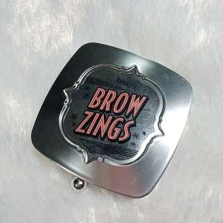 Brow Zings