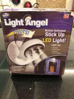 New Motion Led Light