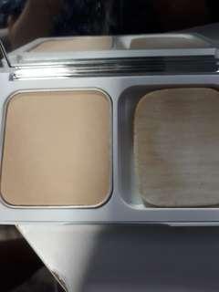 Clinique fresh beidge powder foundation