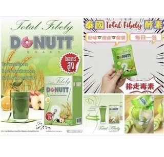 泰國🇹🇭 人氣產品Donutt酵素