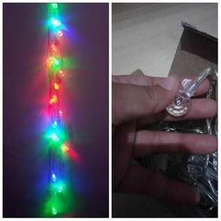 Lampu Tumblr/Pohon Natal