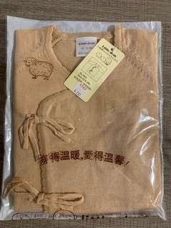 Little dido 羊毛底衫0-3 months