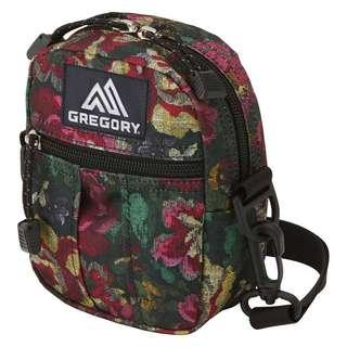 Authentic Gregory Quick Pocket Garden Tapestry S