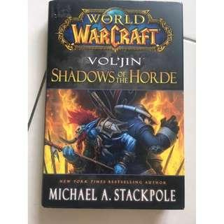 Stackpole, Michael A. - VOL'JIN: SHADOWS OF THE HORDE