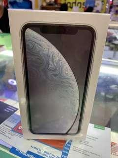 Kredit Iphone XR 64gb Dual Garansi International