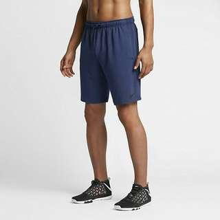 "Nike Dri 9.5"" Fleece Training Shorts"