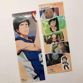 Anime Long Posters