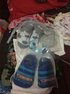 Kaos kaki bayi  2 set