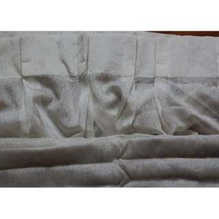 Day Curtains ( 54 inches x 101 inches )