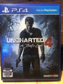 Unchartered 4