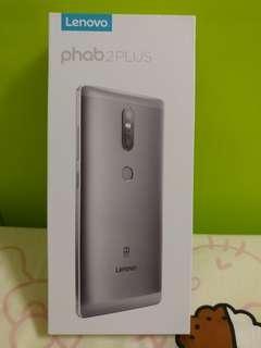 Lenovo phab2plus