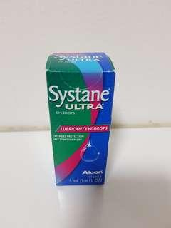 🚚 Systane Ultra eyedrops by Alcon