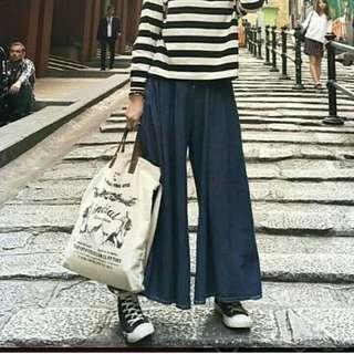 🌸 Initial 兩用Tote Bag