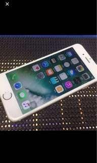 🚚 Iphone6.16G.plus.金色.wifi故障.其他功能正常.8成新