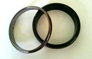 2 Bracelets for ladies