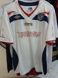 633aaa6af Authentic Singapore Armed Forces FC jersey