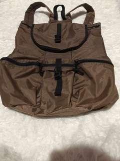 Backpack PARASUT ANTI AIR GUARANTEED