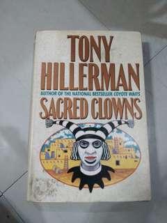 Sacred Clowns
