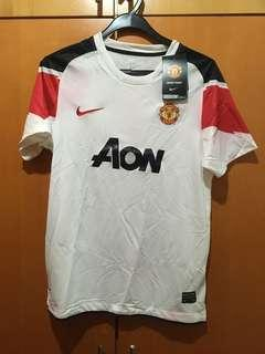 Manchester United 2010 Jersey Away