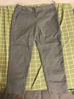 七分褲 pants