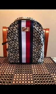 Tommy hilfiger backpacj