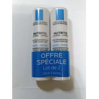 La Roche-Posay Lip care Lip balm 修護唇膏 潤唇膏