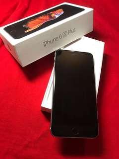 I phone 6s plus 128g