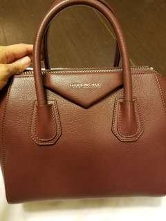 (New) Givenchy Antigona Small