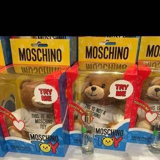 Original Moschino Perfume unisex