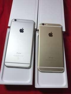 I phone 6 plus 16g
