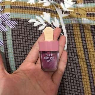 Etude House Ice Cream Lip Tint