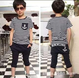 Instock Fashion Boys 2 pcs set