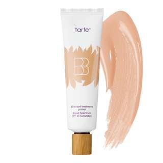 TARTE BB Tinted Treatment 12-Hour Primer Broad Spectrum Sunscreen SPF30 - MEDIUM