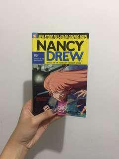 Nancy Drew #9