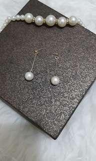 Anting pearl