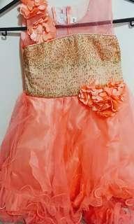 🚚 Baby Birthday Dress 2yrs