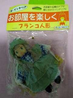 日本娃娃掛飾(不面交,順豐到付)