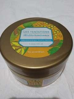 Body butter Les Tentations
