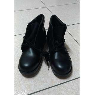 【全新】得裕安全鞋 尺寸26