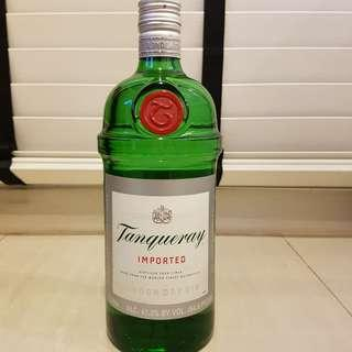 BN Tanqueray Dry Gin