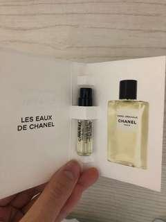 Chanel 香水1.5ml