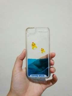 Case casing iphone 5/ 5s duck bebek