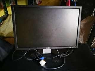 "DELL: E228WFP 22"" Monitor (Pickup Only)"